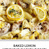 Baked Lemon Artichoke Chicken Piccata (Low Carb, Gluten Free & Paleo)