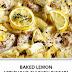 Baked Lemon Artichoke Chicken Piccata (Low Carb, Gluten Free & Paleo)