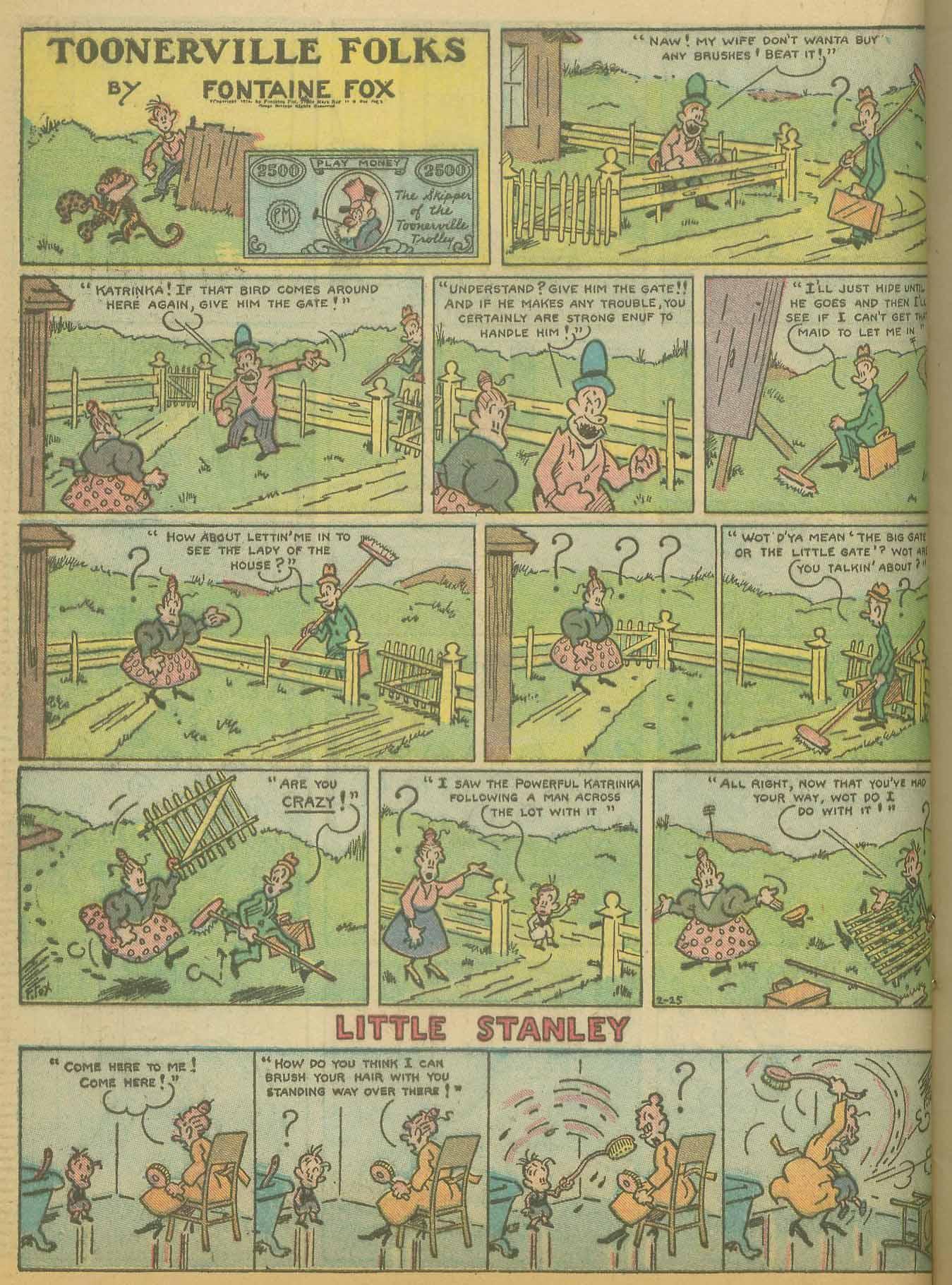 Read online All-American Comics (1939) comic -  Issue #8 - 26