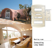 Dome House from http://www.i-domehouse.com