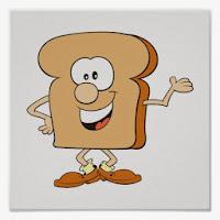 """Erase una vez un pueblo aislado muy lejos de aquí. Un día se anunció que iba a pasar por el pueblo un circo cuya atracción estelar era """"el pan que habla"""".  Todo el mundo estaba como loco por verlo. Faltan dos semanas! Como puede ser, el pan que habla!"""