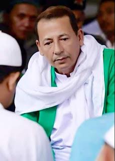 Habib Luthfi: Dulu Pekalongan Itu Serambi Mekkah