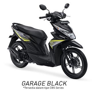 Honda BeAT eSP Terbaru 2016 - Marco Motor Madiun