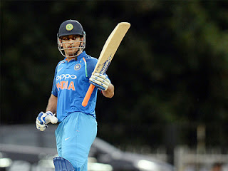 Spotlight : BCCI nominates MS Dhoni for Padma Bhushan award