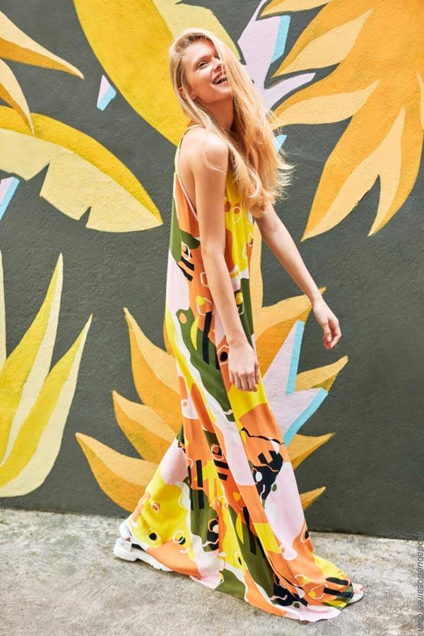 Moda primavera verano 2019. │Ropa de mujer de moda verano 2019.│MODA 2019.