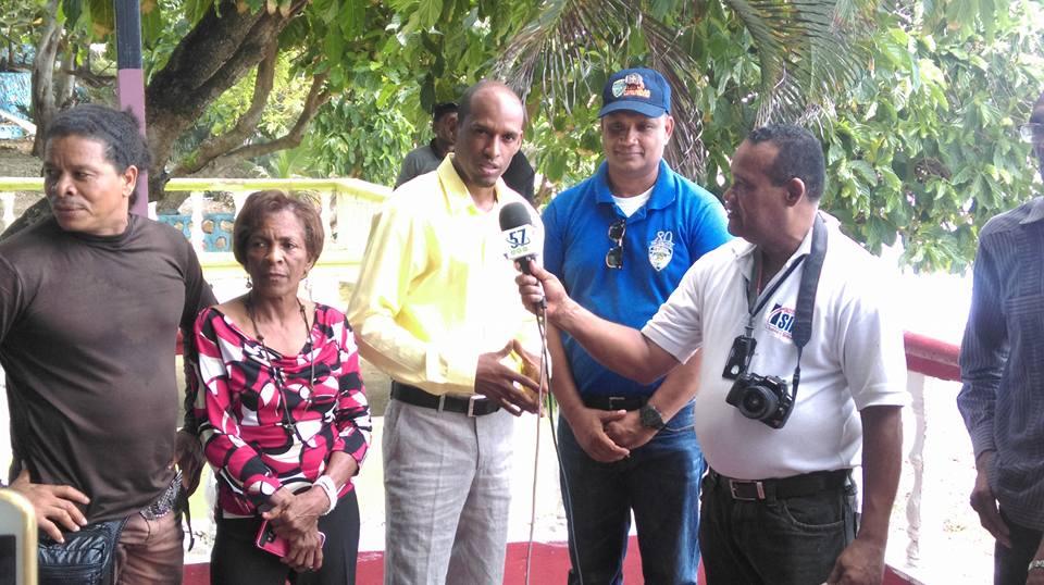 La Ciénaga de Barahona pide reparación de Caminos Vecinales