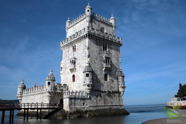 リスボン - ベレンの塔