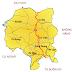 Bản đồ Xã Ea Sin, Huyện Krông Búk, Tỉnh Đắk Lắk