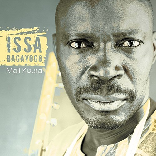 The Indies audio music of Issa Bagayogo for his song titled Filaw from his album titled Mali Koura