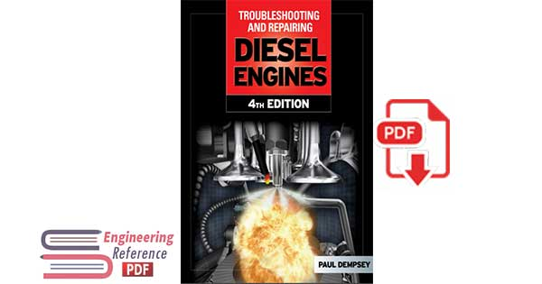 Troubleshooting and Repairing of Diesel Engines Fourth Edition