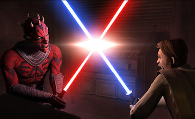"""Jedi Mouseketeer: IGN Wraps Up """"Star Wars: The Clone Wars ..."""