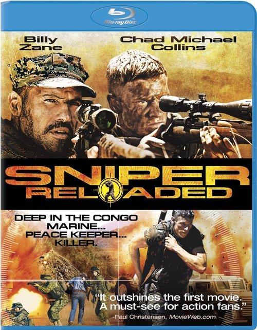 Xem Phim Tay Súng Bắn Tỉa 2011