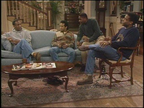 The Cosby Show - Season 1