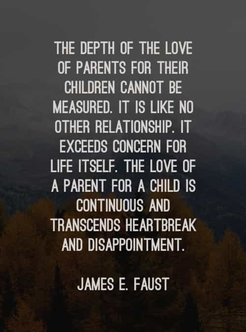 Inspirational Quotes About Parents : inspirational, quotes, about, parents, Parents, Quotes, Appreciate