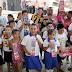 Celebra Perla Edith Martínez a los niños de Paso Limonero