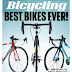 FREE SUBSCRIPTION TO Bicycling