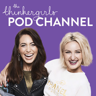 The Thinkergirls Pod Channel