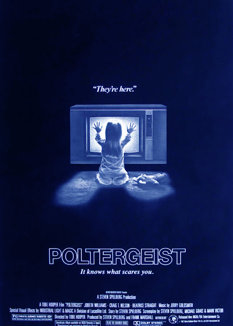 Poltergeist (1982)Movie Poster