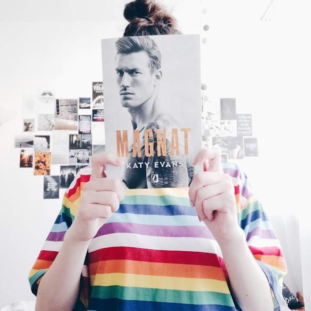 Magnat | Katy Evans