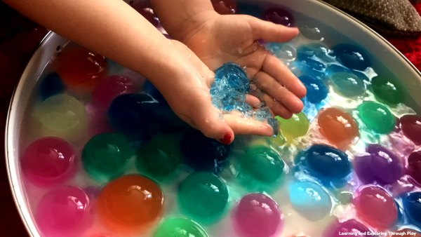 Giant Water Beads