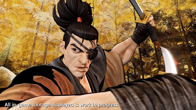 SAMURAI REBOOT PC Full