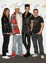 Tokio Hotel Memories Throw Time