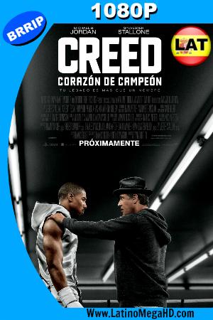 Creed: Corazón de Campeón (2015) Latino HD 1080P - 2015