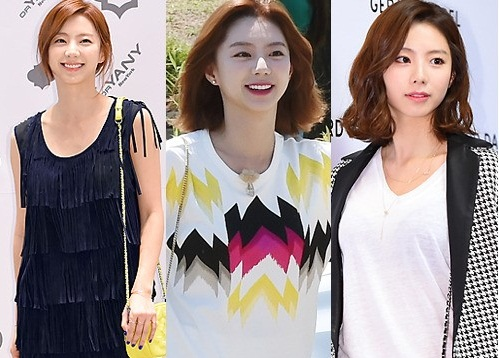3 Aktris Korea Tanpa Operasi Plastik