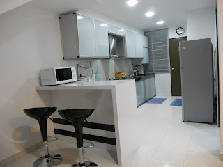 It's My LiFe: My Little Kitchen :) -kos pasang kabinet ...