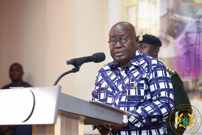 President Akufo-Addo Attends AU Extraordinary Summit in Rwanda