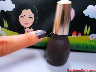 Bag of Love, Make Me Happy, Beauty Bag, review, beauty, Saxby Nail Lacquer