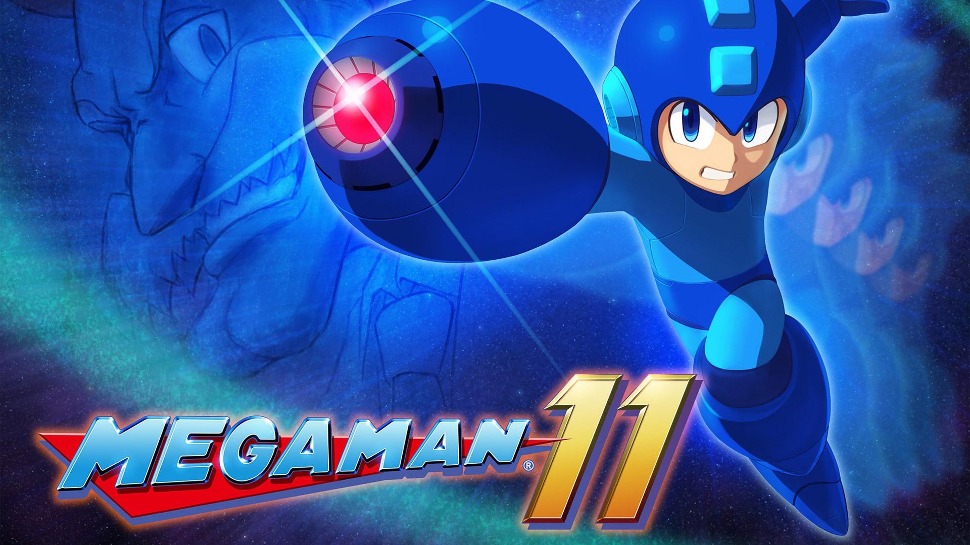Play Mega Man Online For Free 12