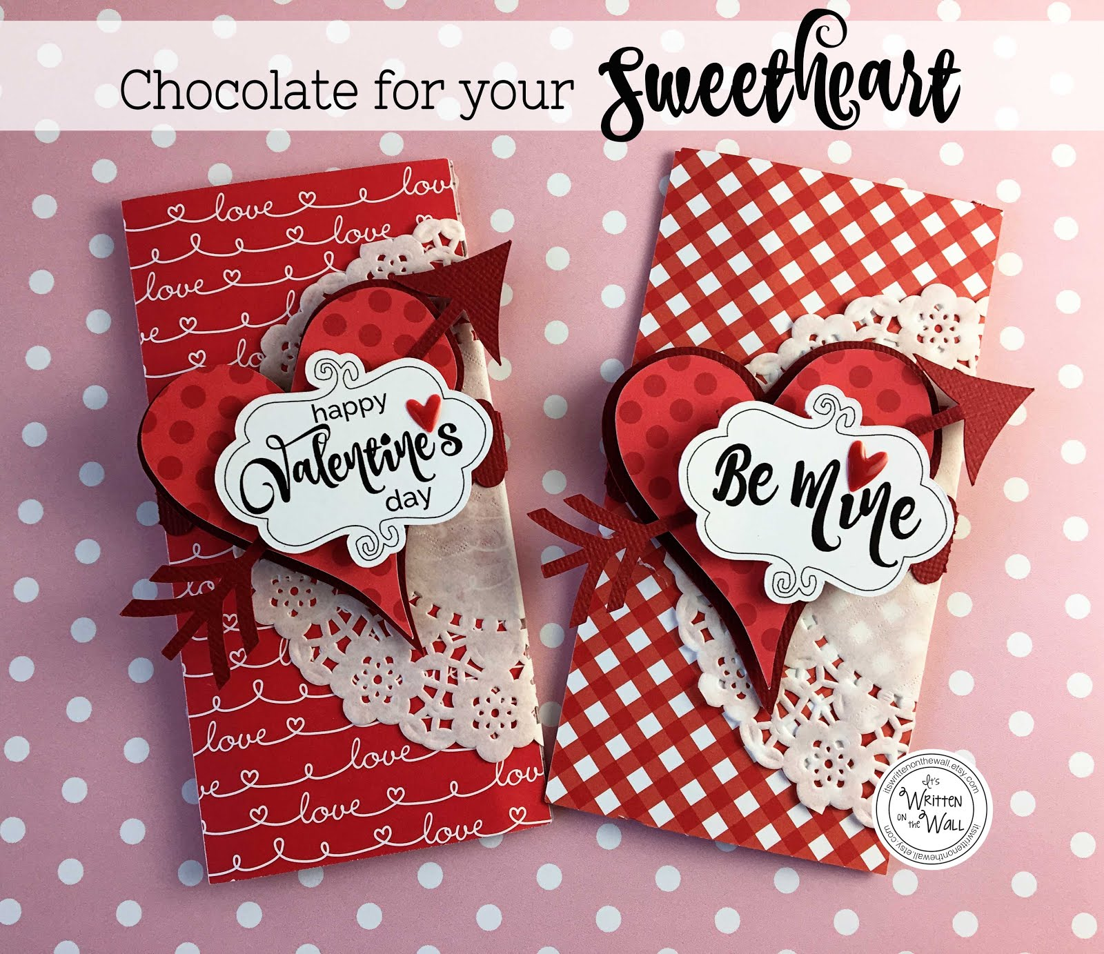 Chocolate for your Sweetheart