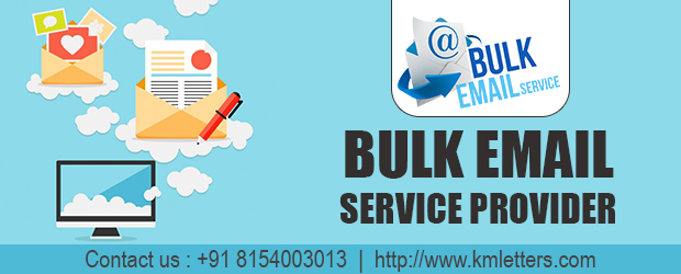 Bulk Email Services in Rajkot