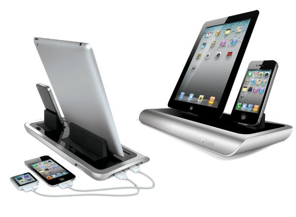 i sound power view pro s charging docking station for. Black Bedroom Furniture Sets. Home Design Ideas