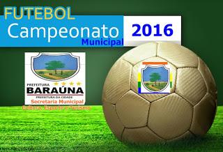 Confira resultados de mais uma rodada do Campeonato Municipal de Futebol