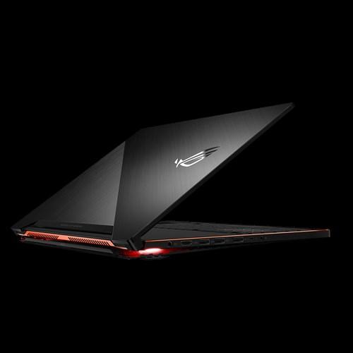 Asus Rog Zephyrus (Gx501), Laptop Tahan Panas untuk Gamers
