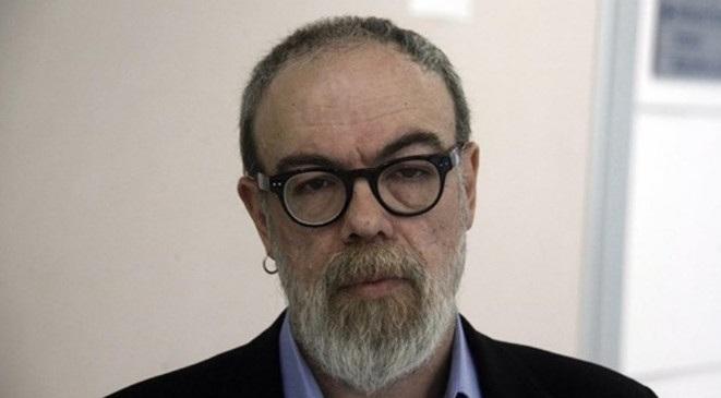 Κυρίτσης για Ρουβίκωνα: «τρικάκια και χαρτάκια πέταξαν έξω από το Υπουργείο δεν έκαναν τίποτε άλλο»