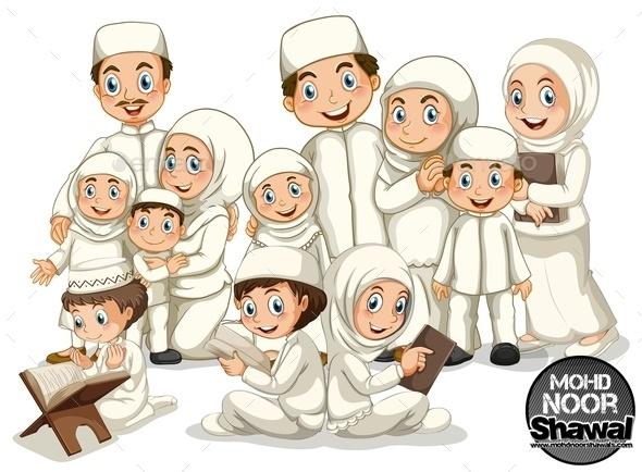 7 Tips Mengimarah Ramadhan Bersama Keluarga