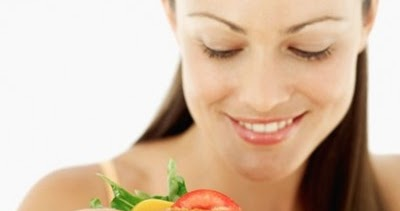 Como adelgazar comiendo frutas y hortalizar comidas - Adelgazar comiendo mucho ...