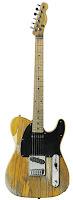 Bruce Springsteens Fender
