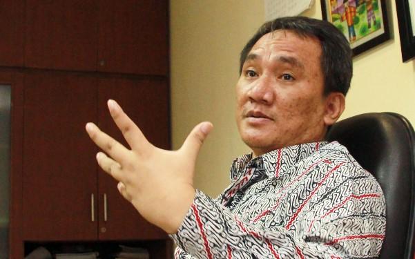 Pidato Jokowi Lebih Bahaya Ketimbang Kampanye Eksklusif