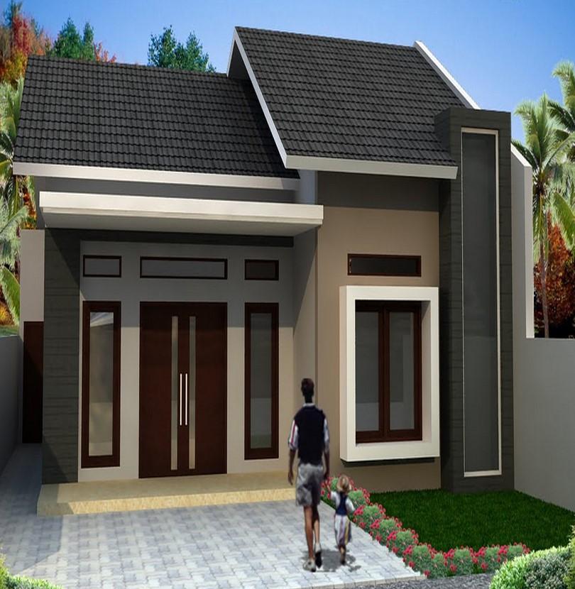 25 Indah Desain Rumah Minimalis 2016 Design Info On The Web