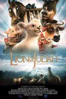 Cuộc Phiêu Lưu Của Chú Cừu Judah - The Lion Of Judah 2011 [hd]- Cuộc Phiêu Lưu Của Chú Cừu Judah - The Lion Of Judah 2011 [hd]