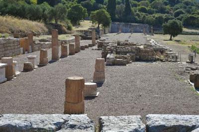 Από τις Εφορείες Αρχαιοτήτων οι άδειες παραχώρησης χώρων