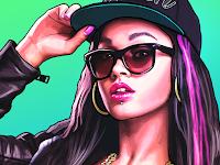 Download Game Fastlane: Road to Revenge v1.14.0.3540 Mod Apk