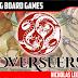 Overseers Review