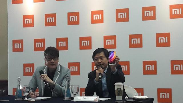 Nama Bos Xiaomi Dicatut Penipu yang Tawarkan Rp 141 Triliun