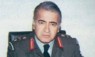 Θλίψη! Πέθανε ο κομάντο Ταξίαρχος Γιώργος Παπαμελετίου ο Διοικητής της Α' Μοίρας Καταδρομών το 1974, επικεφαλής της αερομεταφερόμενης Επιχείρησης «Νίκη»