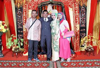 Keluarga Slamet Joko Budiyono & Yeni
